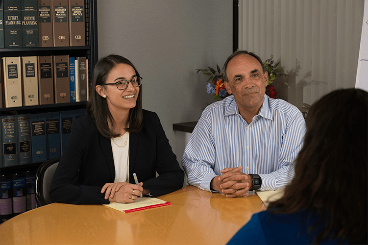 San Leandro Valley Trust, Estate Planning and Probate Lawyer